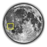 Buy Moon Property - Own Lunar Land (Image)