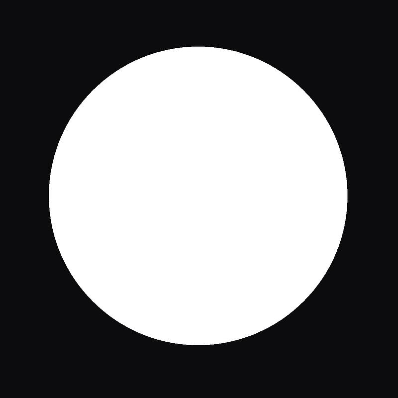 Luna Society Moonball Logo