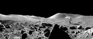 Lunar Real Estate (Photo)