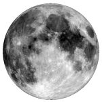 Full Moon (Photo)
