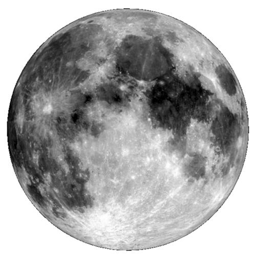 Full Moon (Photo)