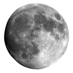 Full Moon (Image)