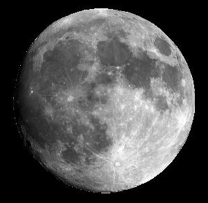 Full Moon (Image)