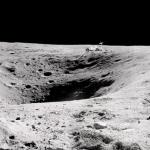 Lunar Rover Panorama D