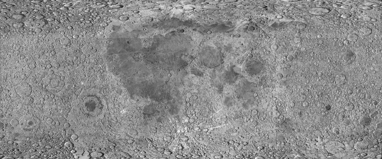 Flat Moon (Photo)
