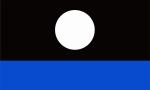 United Lunar Republic Flag