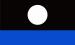 Lunar Republic Flag (75×45)